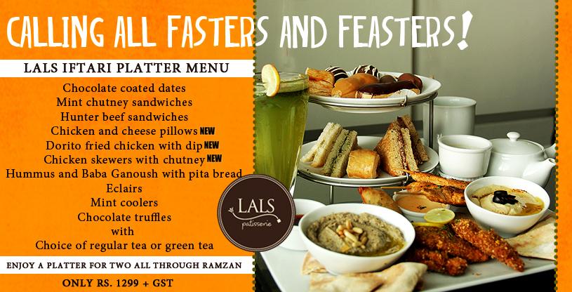 Iftar Lals copy