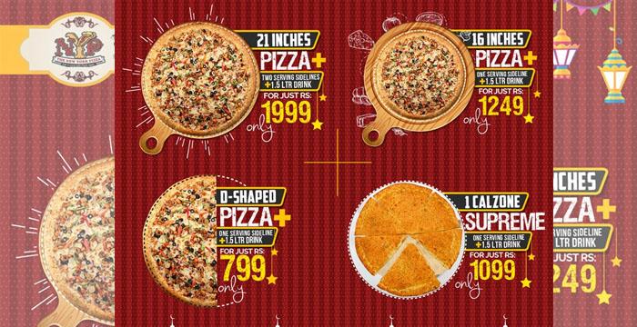 Newyork Pizza
